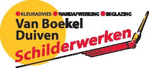 Van Boekel Schilderwerken